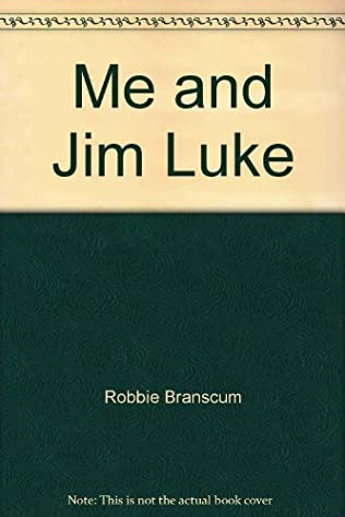 book cover of Me and Jim Luke