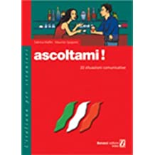 Ascoltami!: Book