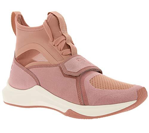 Puma Phenom Damen Sneaker Pink -