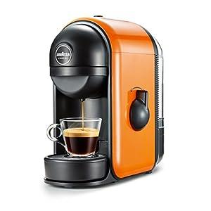 Lavazza Macchina Caffè Minù, 1250 Watt, Arancione