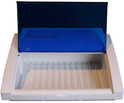 UV-Sterilisator mit Einlegegitter und einstellbarer Sterilisierzeit