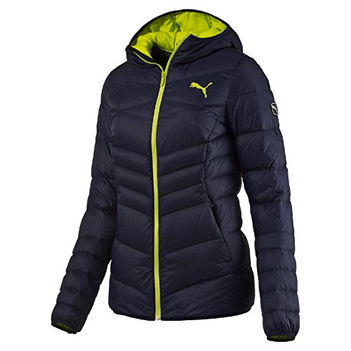 Puma Act 600 Hd Packlite Down Veste Peacoat