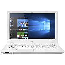 """Acer Aspire 31LZ E5-573G- Ordenador de 15"""" (Intel Core i3, 4 GB de RAM, disco duro de 1 TB, NVIDIA GeForce 920M, Windows 10), color blanco"""