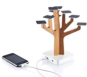 XD MODO Arbre solaire XD Design pour recharger iPhone