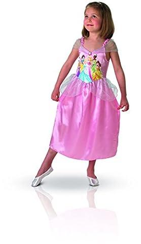 Costumes Princesse Tiana Robes - Disney Princess - I-880072M – Déguisement Classique