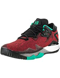 size 40 72e66 43afe adidas Herren Crazylight Boost Low 2016 Basketball Schuh
