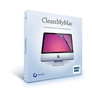 CleanMyMac Classic (Mac)