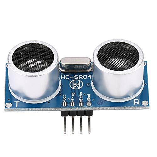 Garosa HC-SR04 Ultraschallmodul Abstandssensor 3-5,5 V Entfernungsmessbereichssensor HCSR04 Distanzsensor Mod. Abstandssensor Sonar Modul