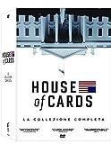 House Of Cards: La Serie Completa 1-6 (Box Set) (23 DVD)