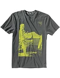 Herren T-Shirt Vans Ukulele Tee SS