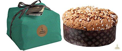 Fiasconaro panettone albicocca e cioccolato di modica - 1000 gr