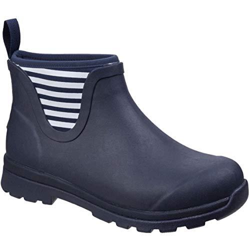 Muck Boots Cambridge Ankle (Prints), Bottes & Bottines de Pluie Femme