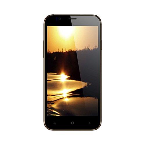 Karbonn Aura 8GB -Gold