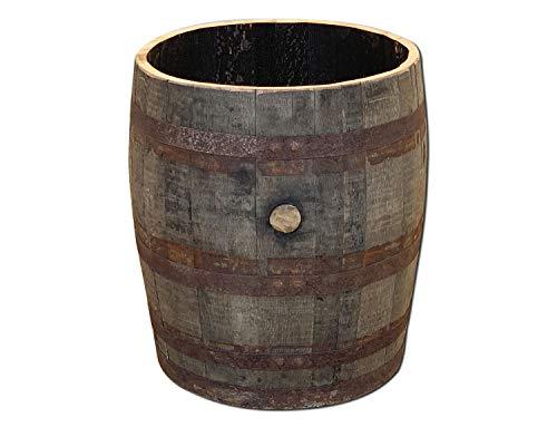 Temesso Kräuterbeet aus Einem originalen schottischen Whiskyfass