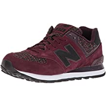 new balance 574 bleu bordeaux