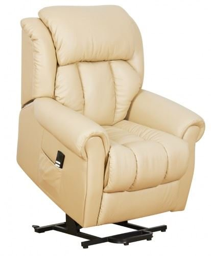 Warminster Dual Motor Leather Riser Recliner Chair Electric Lift Chair Cream Amazon.co.uk Health \u0026 Personal Care  sc 1 st  Amazon UK & Warminster Dual Motor Leather Riser Recliner Chair Electric Lift ... islam-shia.org