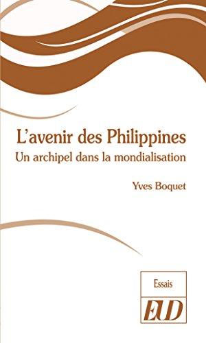 L'avenir des Philippines: Un archipel dans la mondialisation