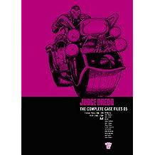 Judge Dredd The Complete Case Files 05