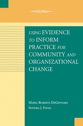using-evidence-to-reform-practice-for-community-and-organizational-change