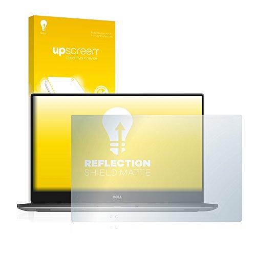 upscreen Matt Schutzfolie für Dell Precision 5520 - Entspiegelt, Anti-Reflex, Anti-Fingerprint