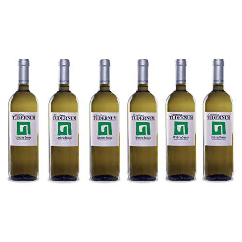 6 Bottiglie di Umbria Grechetto I.G.T