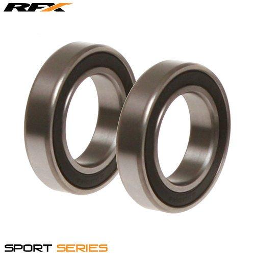 RFX Fxbe 69/22 00st Sport Série de roulement de roue universel avec double Joint en caoutchouc