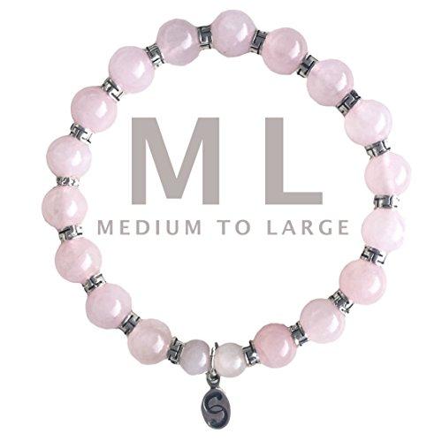 apoccas-semi-precious-crystal-bracelet-mycen-925-sterling-silver-rose-quartz-pink-8-mm-diameter-wome