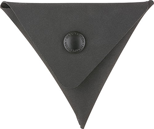 Maxpedition AGR Triangle Coin Pouch Dreieck Münzen Tasche TCPBLK Design-laser-cut-snap