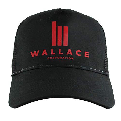 Cloud City 7 Blade Runner 2049 Wallace Corp Logo, Trucker - Blade Runner Kostüm