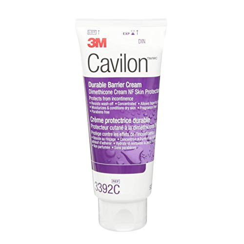 Cavilon 3M Langzeit Hautschutz Crème, 1er Pack (1 x 0.092 kg) -