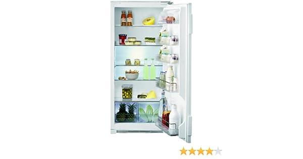 Bosch Kühlschrank Vereist Hinten : Bauknecht krik mod kühlschrank eek a energieverbrauch