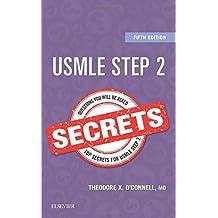 USMLE Step 2 Secrets, 5e