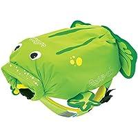 Trunki PaddlePak Water-Resistant - Coral Children's Backpack