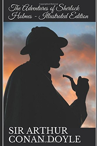 the-adventures-of-sherlock-holmes-illustrated-edition