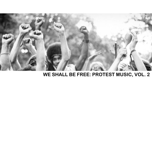 We Shall Be Free: Protest Music, Vol. 2