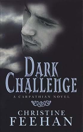 Free ebooks download of christine feehan dark series books