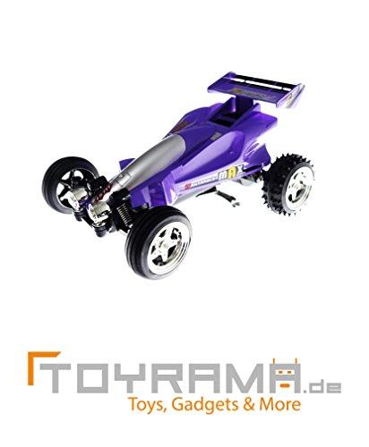 RC Racing-Kart - Lila