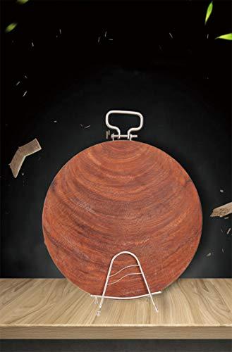 Haute Qualité Planche De Cuisine En Bois Massif Ménage Planche À Découper En Bois Massif Planche À Découper Jetée Planche À Découper En Bois Massif 30 *