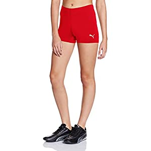 Puma Damen Cross The Line Short Tight W