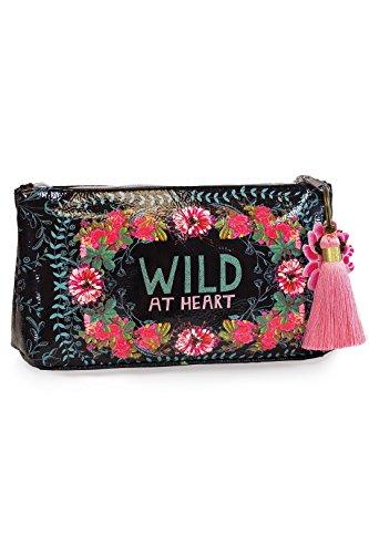 Papaya Art Gypsy Rose kleine Quaste Tasche