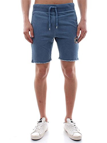 CONVERSE 6SU381 DENIM BERMUDA E SHORTS Uomo DENIM S