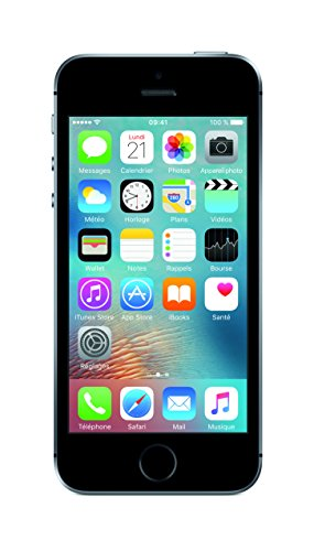 Apple-iPhone-SE-Smartphone-de-4-Chip-A9-cmara-de-12-MP-16-GB-color-negro