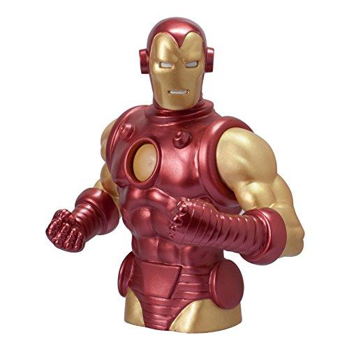 Classic Iron Man piggy bank G1631 (japan import)