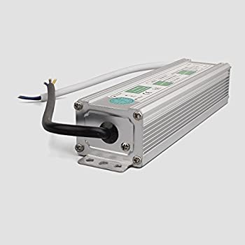 Kefflum Led Trafo. Ac230v Dc-12v Transformator 50w Netzteil Adapter Driver Für Stripe Usw. 3