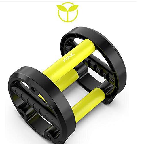 BENPAO Ab Machine Übungsgeräte-Roller für Core Workout Trainer Fitness-Equipment Workout-Ausrüstung für Home Gym Trainingsgeräte für Abs Workout Machine Workout (Machine Workout Abs)