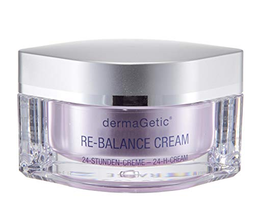Binella dermaGetic Re-Balance Cream