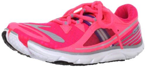 Brooks Puredrift 1 Women, Scarpe Sportive-Running Donna Rosa (Fuchsia/Silver/Poppy)