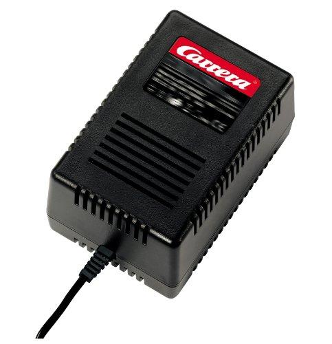 Carrera Evolution - accessoires pour circuit - 20026710 - 1/32 eme analogique - Transformateur (14,8V 2x14,8VA)