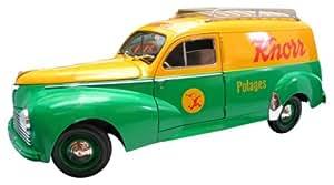 Majorette - Voiture miniature - Peugeot 203 Break tôlé - 1954