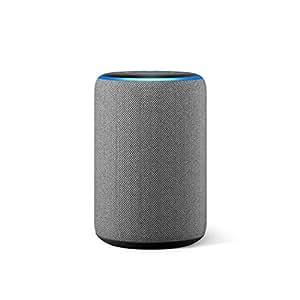 Der neue Amazon Echo (3. Generation), smarter Lautsprecher